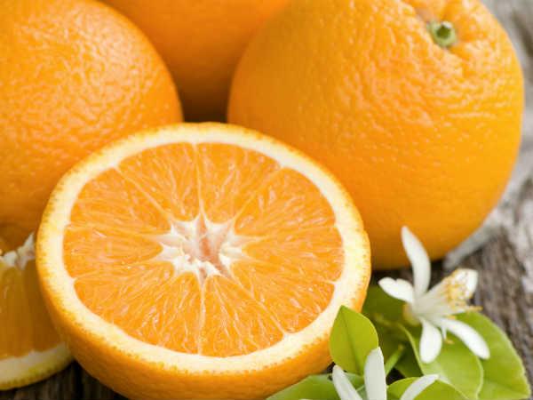 thực phẩm giàu vitamin tốt cho mắt