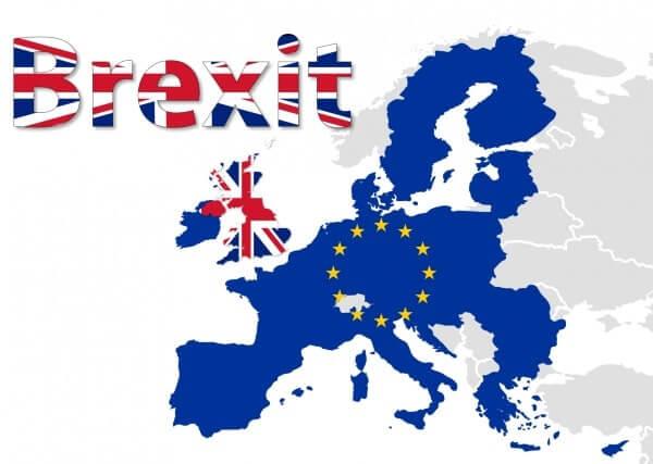 trở ngại đàm phán Brexit