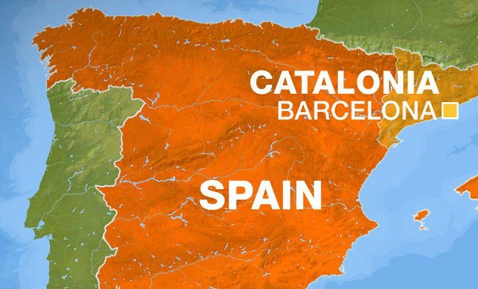 Cuộc bỏ phiếu ở Catalonia được xem như một cuộc trưng cầu dân ý về độc lập khác