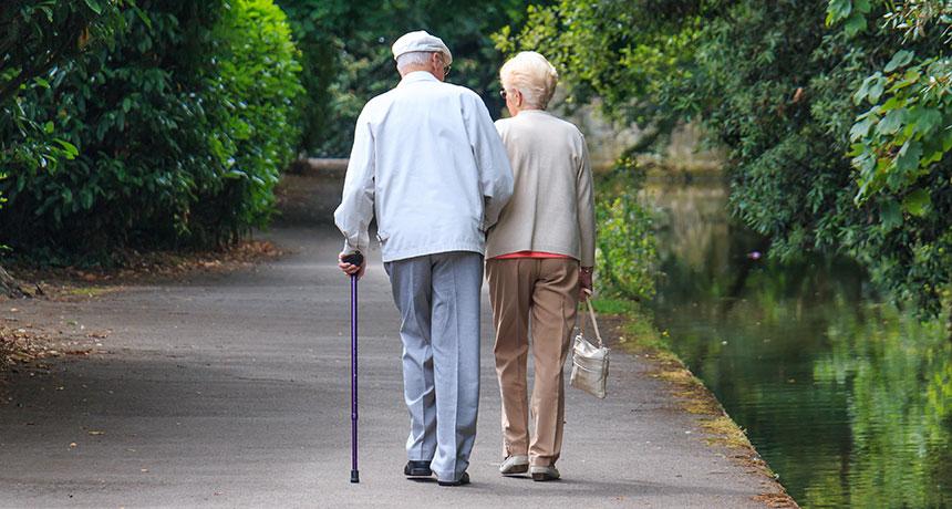 Tuổi thọ người dân Mỹ giảm