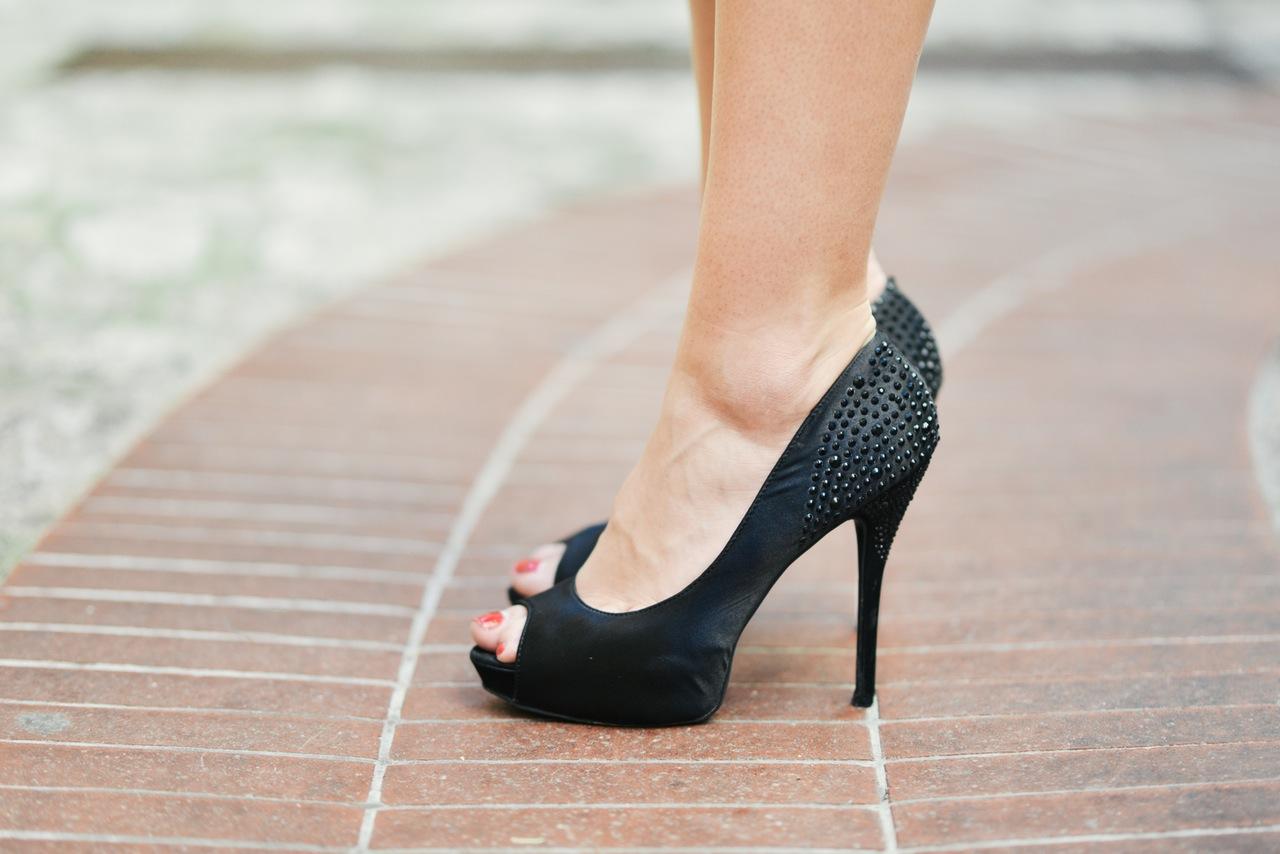 giày khủng