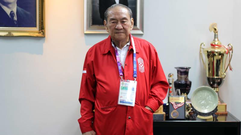 Tỷ phú Michael Bambang Hartono giàu thứ 75 thế giới