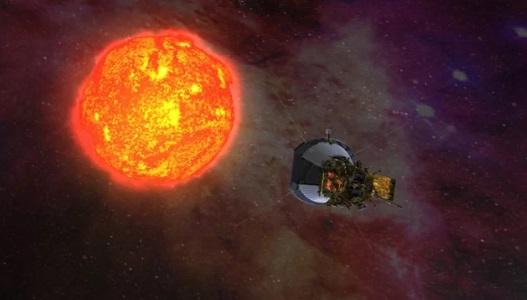 Phi thuyền NASA phá vỡ kỷ lục tiến gần mặt trời nhất