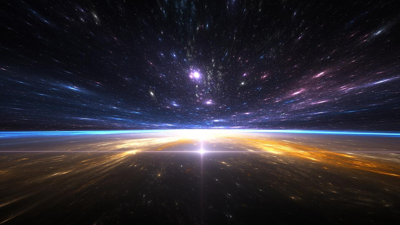 Năm ánh sáng, đơn vị đo khoảng cách trong vũ trụ bao la