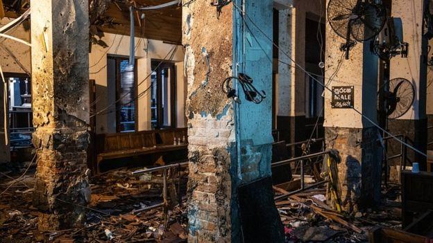 Điện thờ St Anthony ở thủ đô Colombo là một trong hai nhà thờ bị đánh bom