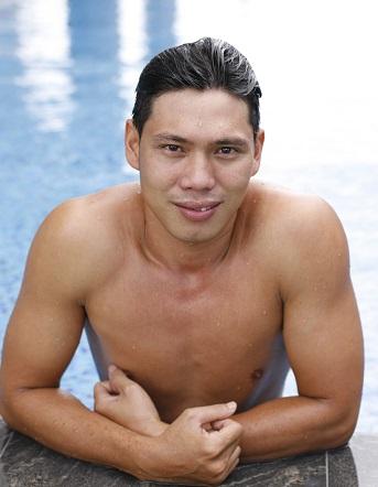 Paralympic, kinh ngu Vo Thanh Tung