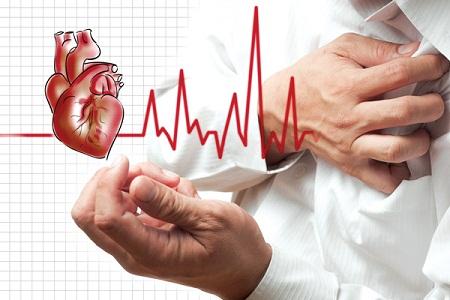Nguy cơ đau tim