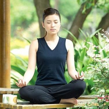 Thiền mang lại nhiều lợi ích cho sức khỏe, trong đó có cả việc giảm huyết áp với những người bị tăng huyết áp.