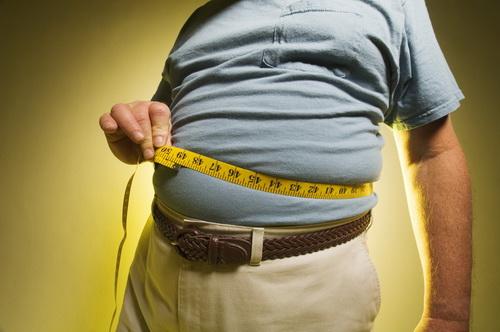 Khi trọng lượng dư thừa, sẽ kéo đời sống tình dục của nam giới suy giảm nhanh chóng.