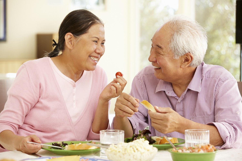 NCT nên chú ý chế độ dinh dưỡng tránh hiện tượng rối loạn tiêu hóa.
