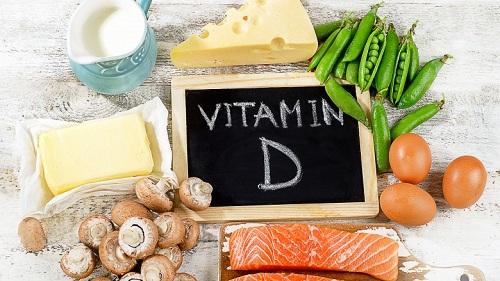 Vitamin D rất quan trọng cho việc sản xuất ra một loại protein chống lại ung thư.