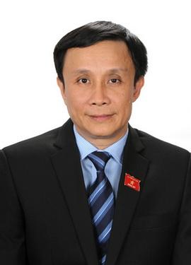 PGS.TS Phạm Như Hiệp.