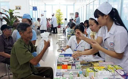 Y tế cơ sở đóng vai trò quan trọng trong công tác chăm sóc sức khỏe.