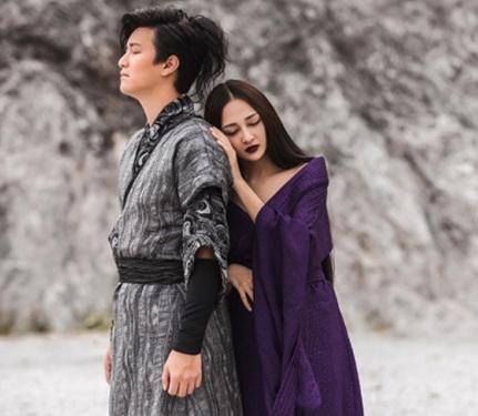 """MV cổ trang của ca sĩ trẻ trong nước còn """"vay mượn"""", bắt chước từ phim ảnh nước ngoài nên chưa thể mang bản sắc Việt."""