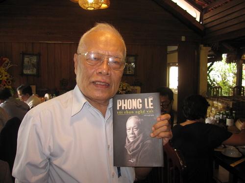 GS. Phong Lê.