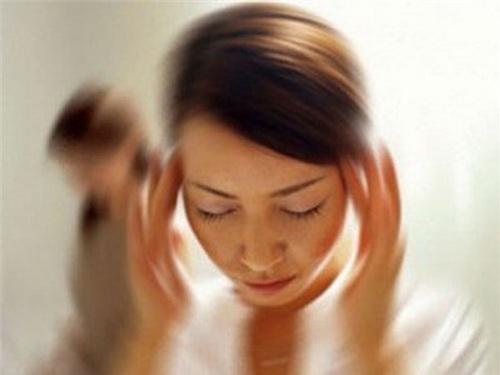 Chứng đầu vậng, huyễn vậng, y học hiện đại gọi thiểu năng tuần hoàn não, hội chứng tiền đình.