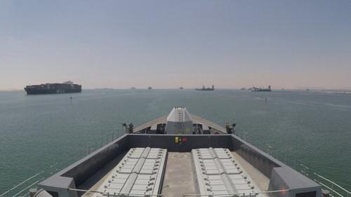 Không khí căng thẳng đang bao trùm Vùng Vịnh sau một loạt động thái bắt giữ tàu chở dầu của các bên.