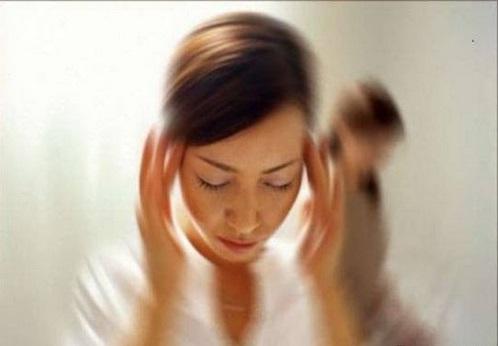 Chóng mặt là triệu chứng của nhiều bệnh lý gây nên.