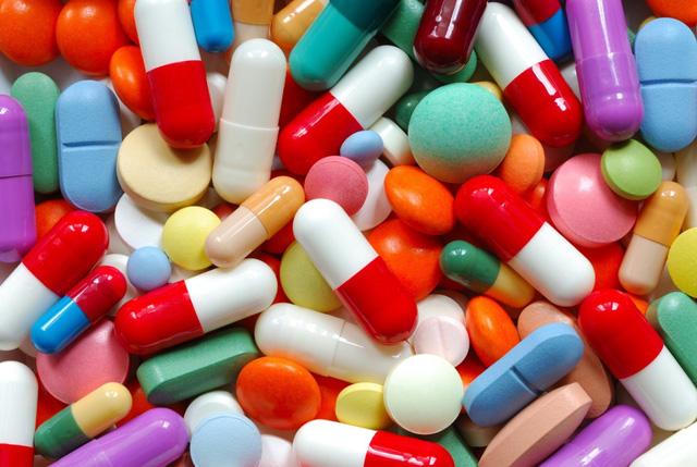 Xử trí rối loạn tiêu hóa do dùng kháng sinh