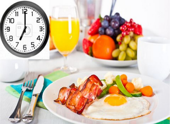 Bỏ bữa sáng gây nhiều hệ lụy xấu cho sức khỏe.