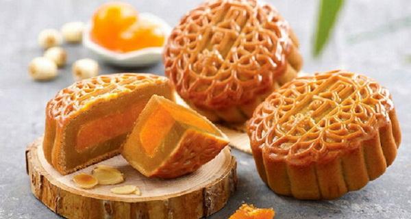 Bánh Trung thu ngày nay rất đa dạng.