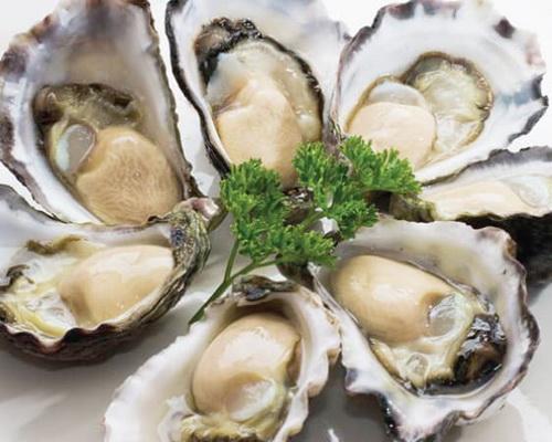 Thịt hàu thơm ngon bổ dưỡng, bổ thận dương. Vỏ hàu (mẫu lệ) là vị thuốc quý trị nhiểu bệnh.