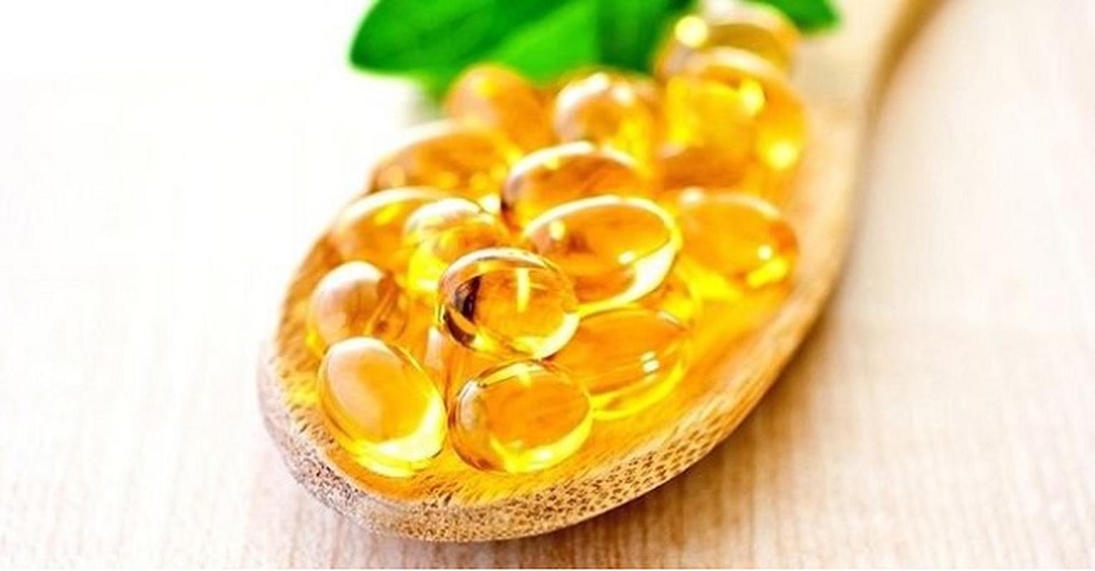 Cách sử dụng vitamin làm đẹp da