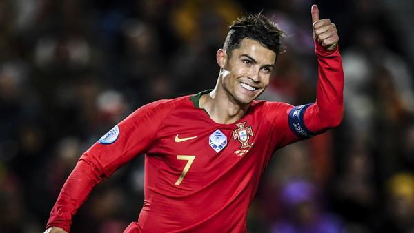 Cristiano Ronaldo sẽ trở thành chân sút số 1 của Euro 2021.