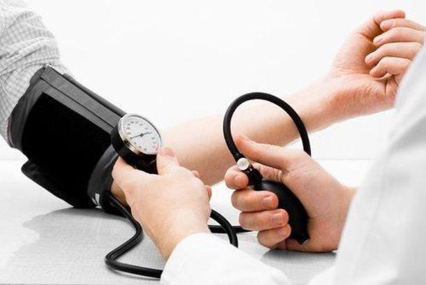 Lợi ích của điều trị tăng huyết áp tích cực