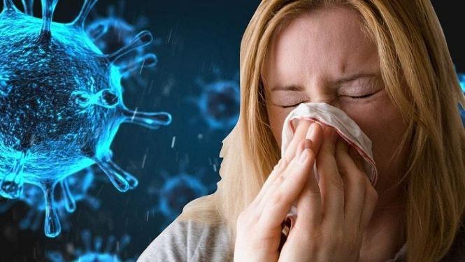 Khi mắc COVID-19 một số người không có triệu chứng