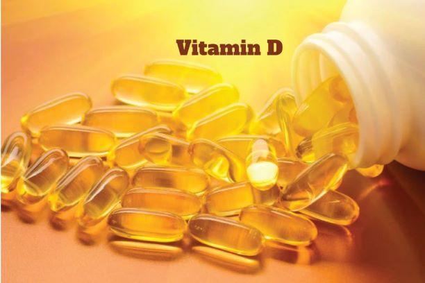 Nồng độ vitamin D thấp làm gia tăng nguy cơ nhiễm virus