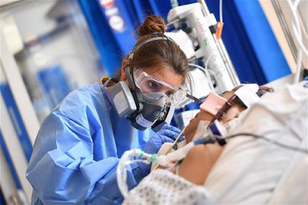 Tăng nguy cơ tử vong ở bệnh nhân mắc COVID -19 kéo dài