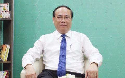 TTND.PGS.TS. Đậu Xuân Cảnh