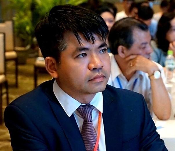 TS Trần Minh Ngọc