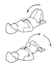 Những bài tập giúp bạn thoát khỏi cơn đau lưng mạn tính