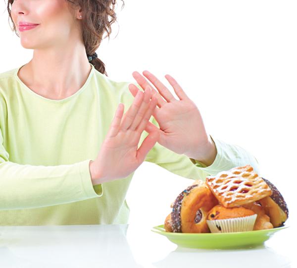 Việc hạn chế tinh bột thực sự có ích lợi với việc giảm cân
