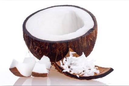 cừi dừa bổ sung kẽm cho người mắc bệnh lao