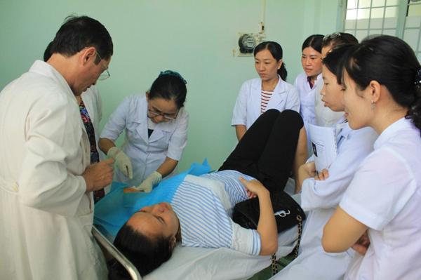 Ngừa thai bằng que cấy dưới da