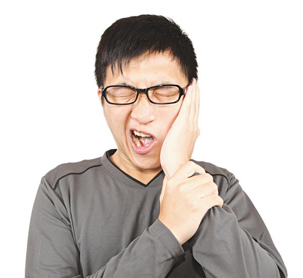 Phòng và chữa đau răng