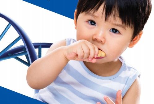 Ham ăn, chán ăn – do gen bố mẹ cả đấy