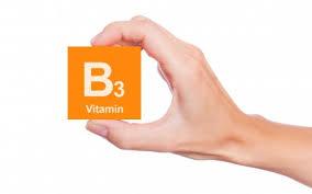 Vitamin B3 giúp ngăn ngừa các bệnh về mắt