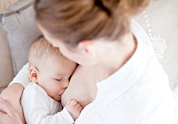 9 sơ suất thường gặp khi chăm sóc trẻ sơ sinh