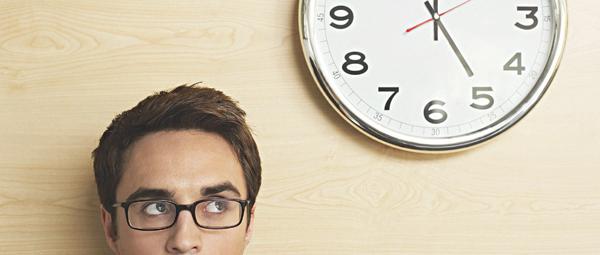 Đồng hồ sinh học - kinh lạc vận hành theo quy luật