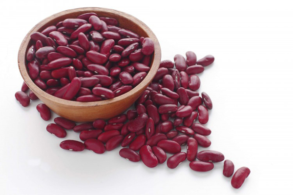 Kết hợp với đậu đỏ chữa phong thấp, viêm khớp và phù tim