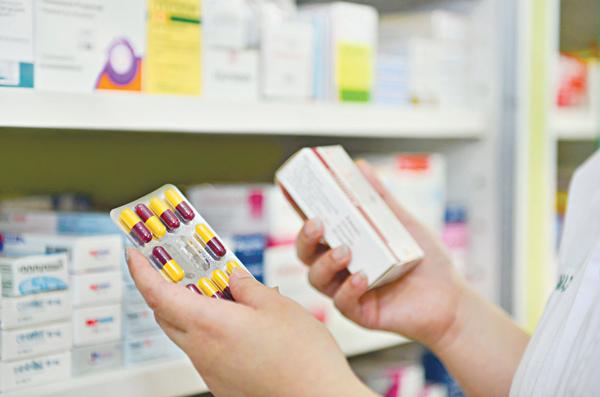 Coi chừng ngộ độc thuốc không kê đơn