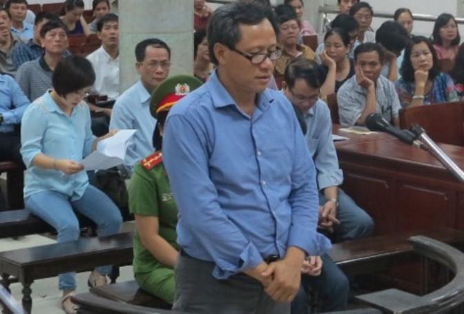 Phiên xét xử sơ thẩm Châu Thị Thu Nga và đồng phạm