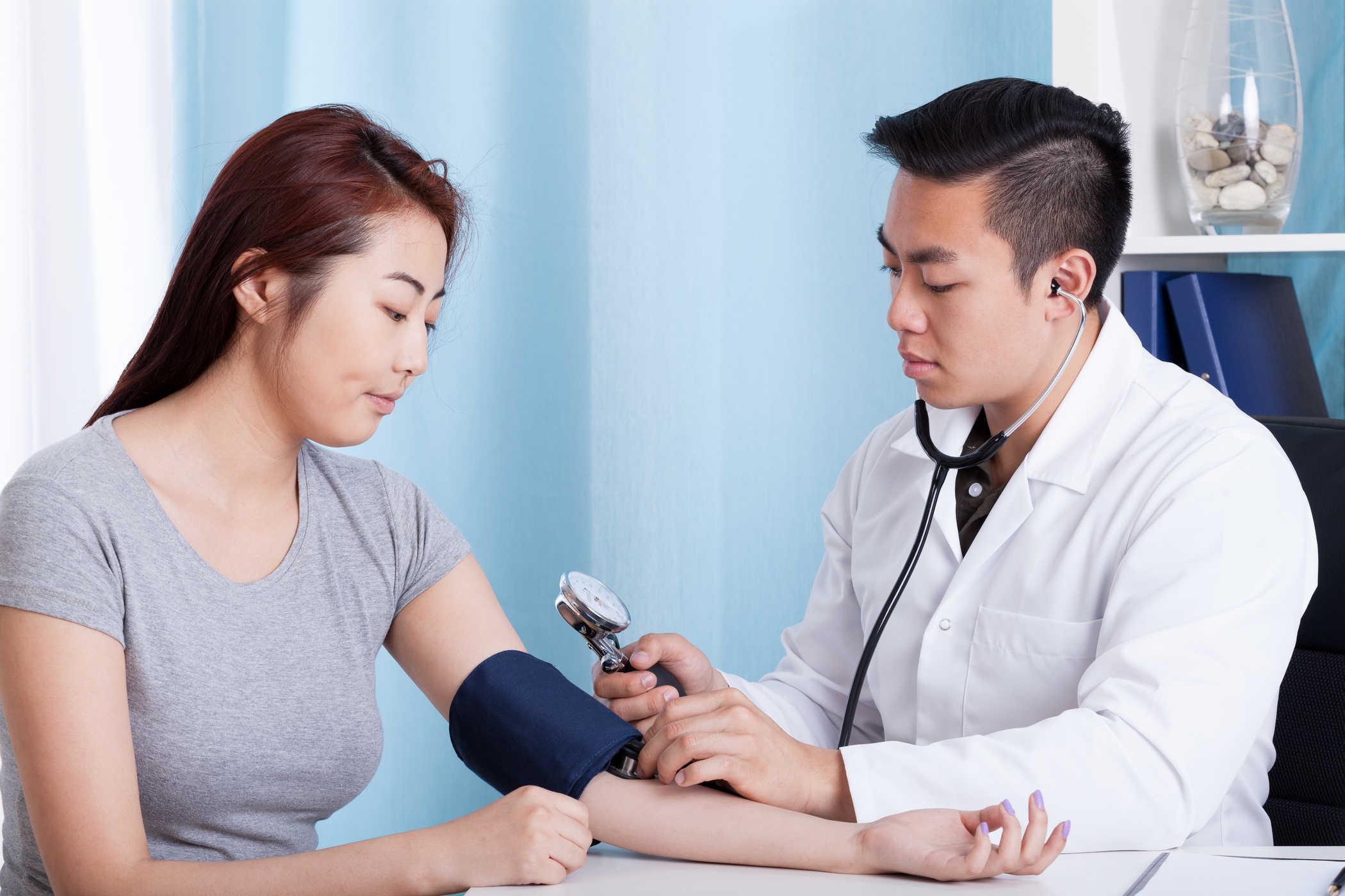 Trẻ hóa bệnh tim mạch và những hệ lụy...
