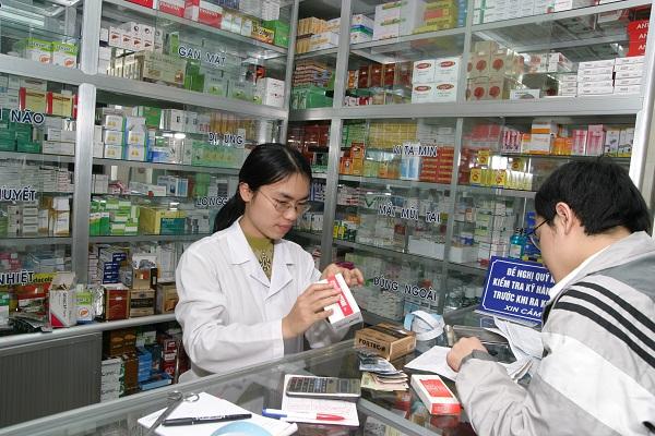 Tránh tình trạng đầu cơ, lợi dụng dịp Tết tăng giá thuốc chữa bệnh