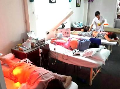 Vật lý trị liệu cần phải được thực hiện đúng kỹ thuật