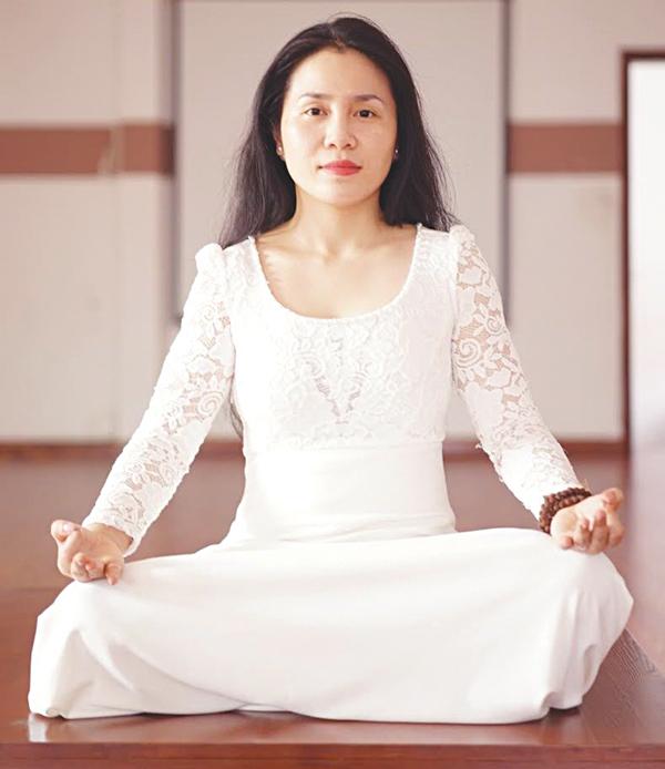 Thiền định và nhịn ăn